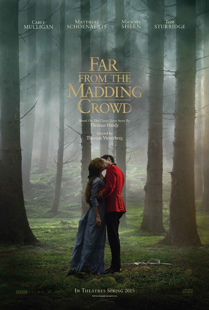 Jamie Lee Hill - Far From The Madding Crowd